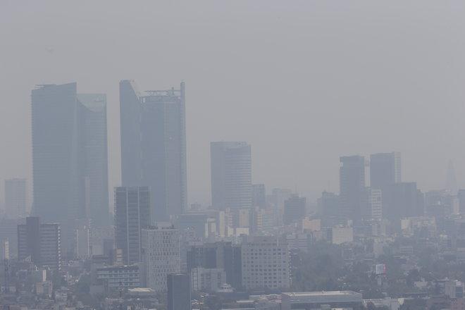 جودة الهواء حول العالم تتراجع إلى مستويات ما قبل كورونا