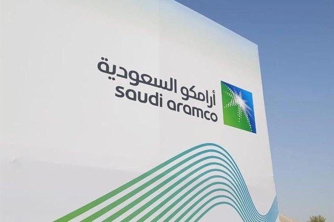 """""""أرامكو"""" و""""باوستيل الصينية"""" توقعان اتفاقا لمصنع ألواح صلب في السعودية"""