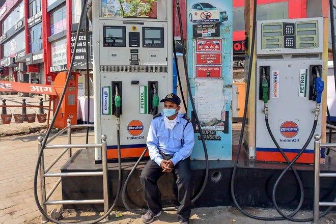الطلب على الوقود في الهند يرتفع 10.9% خلال أغسطس