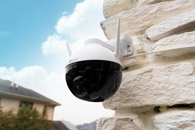 كيف تختار كاميرا المراقبة المنزلية؟