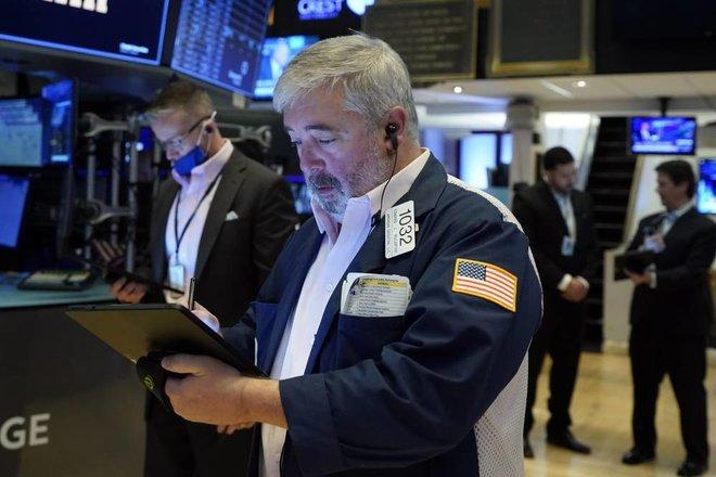 مؤشرات الأسهم الأمريكية تصعد بعد نتائج فصلية أفضل من التوقعات