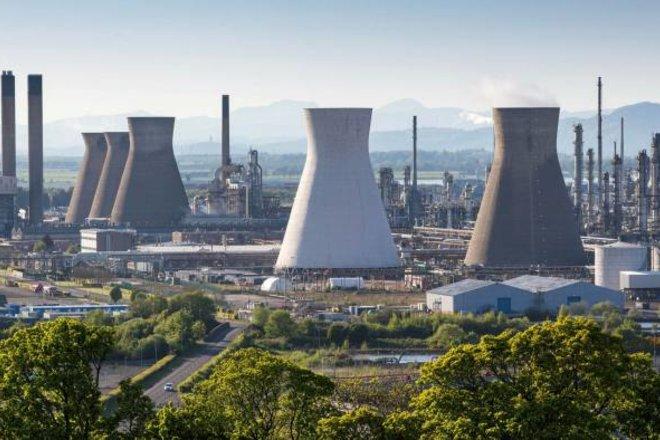 """""""إنيوس"""" تستثمر 2.3 مليار دولار لإنتاج الهيدروجين الأخضر"""