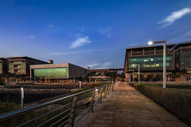 كاوست تطلق برنامج زمالة جديد في مجال نقل التقنية لخريجات درجة الدكتوراه السعوديات
