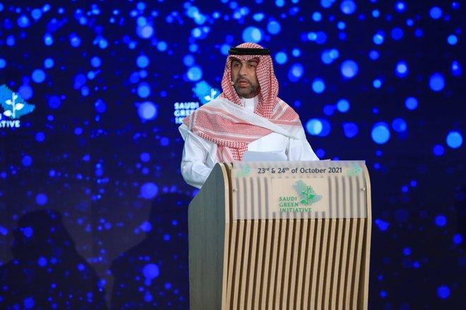 رئيس الهيئة الملكية لمدينة الرياض: الإستراتيجية الجديدة للاستدامة ستجعل العاصمة من أكثر المدن استدامة على مستوى العالم بحلول 2030