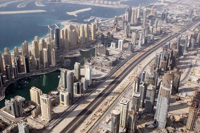 ارتفاع أسعار العقارات في دبي 4.4% .. أعلى زيادة منذ فبراير 2015