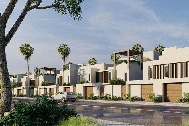الوطنية للإسكان : مستمرون في ضخ المزيد من المشاريع لتوفير مجتمعات جديدة