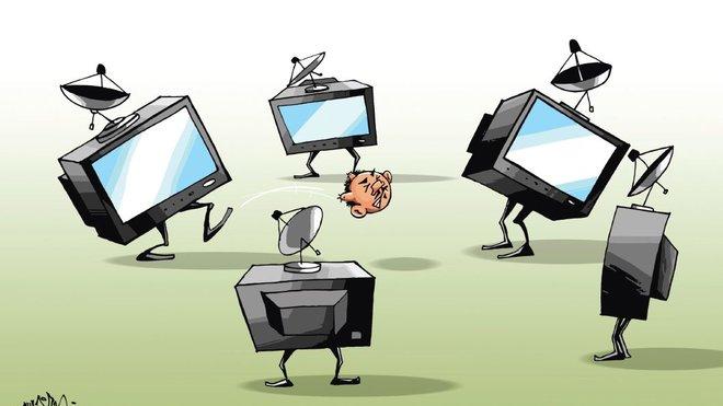 كاريكاتير 2021/04/16