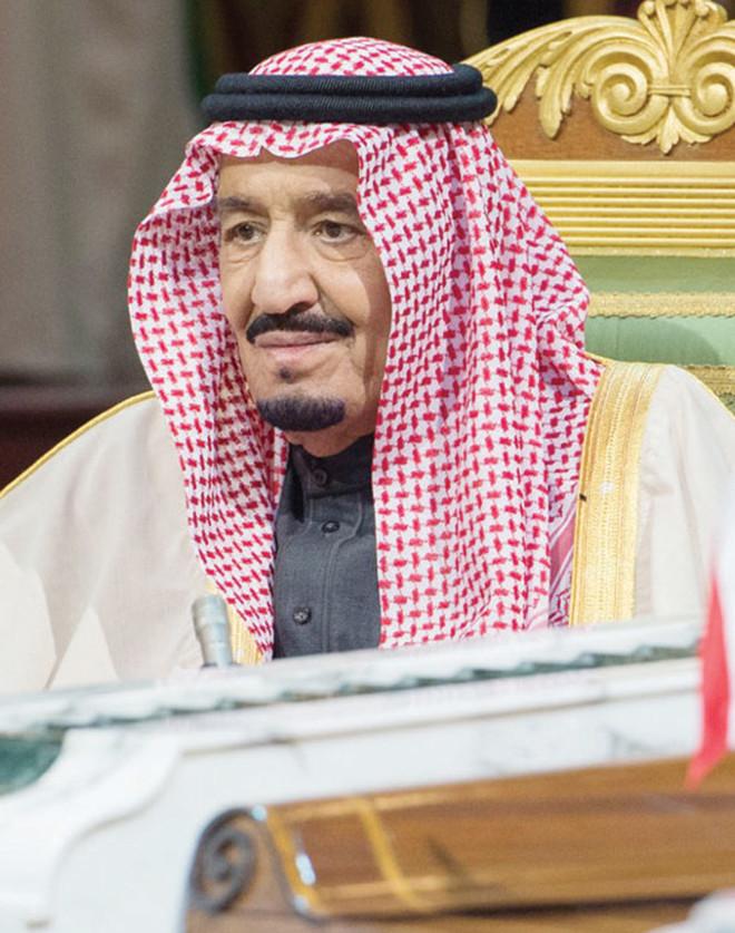 رؤية الملك سلمان برنامج عمل خليجي صحيفة الاقتصادية