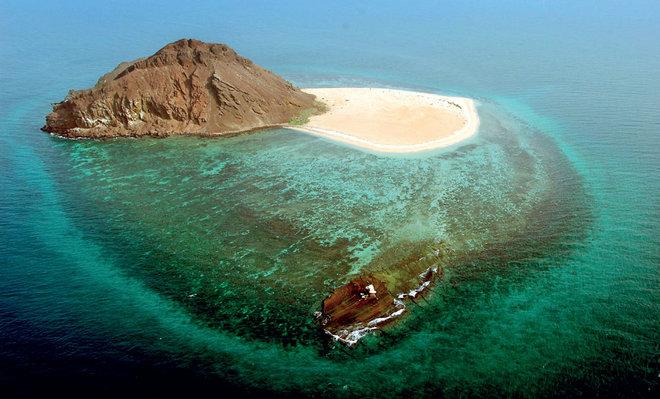 خطة لتطوير واستثمار 1420 جزيرة سعودية صحيفة الاقتصادية