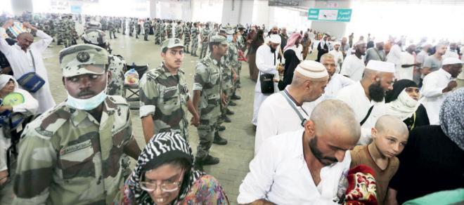 مفتي مصر: نجاح الحج بفضل التنظيم والتنسيق بين الجهات المختلفة