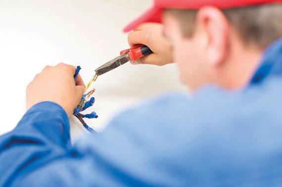 تطبيق «سكروب» .. صيانة المنازل بضغطة زر