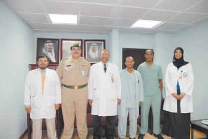 مركز الأمير سلطان للقلب يكرم فريق عمليات القلب المفتوح صحيفة الاقتصادية