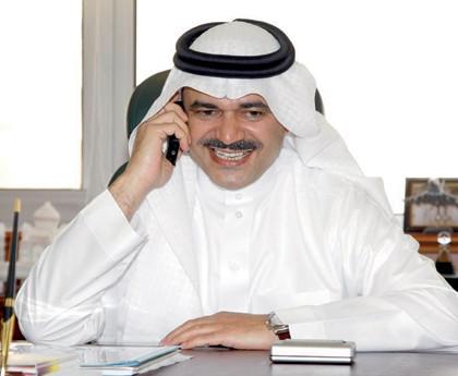 الاتصالات السعودية تعيد هيكلتها وتتحول إلى مجموعة صحيفة الاقتصادية