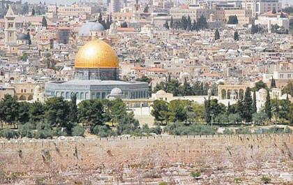الرياض تحكي قصة «القدس في عيون الفن التشكيلي» اليوم