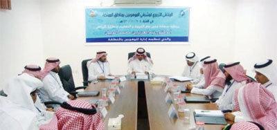 رئاسة الملك عبد الله لـ «موهبة» دليل على عنايته بالمبدعين