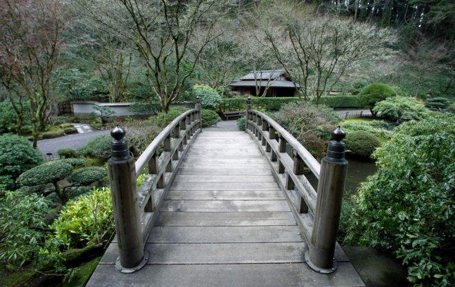 حدائق بورتلاند  اليابانية 342129_83012
