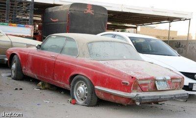 السيارات القديمة الأضرار تتفاقم ولا حلول صحيفة الاقتصادية