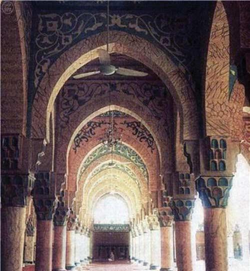 قصر خزام التاريخي.. جذور راسخة في أعماق التراث والحضارة