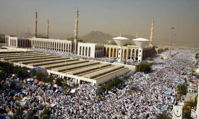 مساجد مكة المكرمة .. أبرز تراثها المعماري