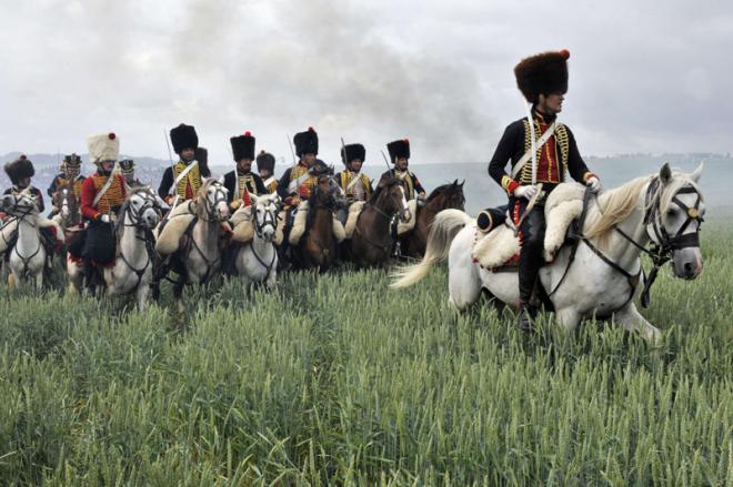 معركة واترلو.. القشة التي قصمت ظهر نابليون