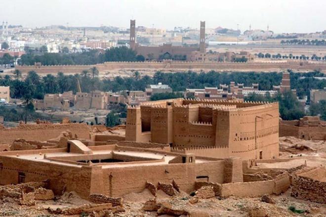 حي الطريف يأتي تأكيدا لمكانة المملكة التاريخية وتجديدا لحضورها الحضاري في التراث العالمي صحيفة الاقتصادية