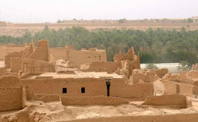 حي الطريف يأتي تأكيداً لمكانة المملكة التاريخية وتجديداً لحضورها الحضاري في التراث العالمي