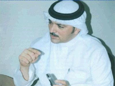 تشييع الإعلامي الرياضي الزميل محمد السقا