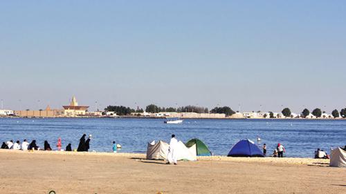 أمانة الشرقية تدرس إنشاء مدينة جديدة في الهاف مون ذات طابع سياحي وترفيهي صحيفة الاقتصادية