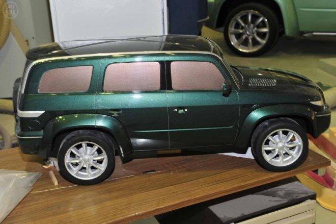 المملكة تصنع سيارات اقتصادية في غضون 3 أعوام بقيمة 40 ألف ريال