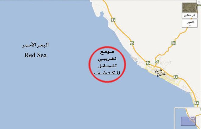 «أرامكو» تكتشف حقل غاز جديدا في البحر الأحمر - فيديو