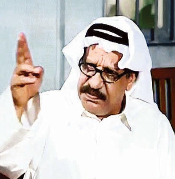4ba3f86b4 خالد النفيسي» ممثل أسهم في تشكيل الشاشة الخليجية | صحيفة الاقتصادية