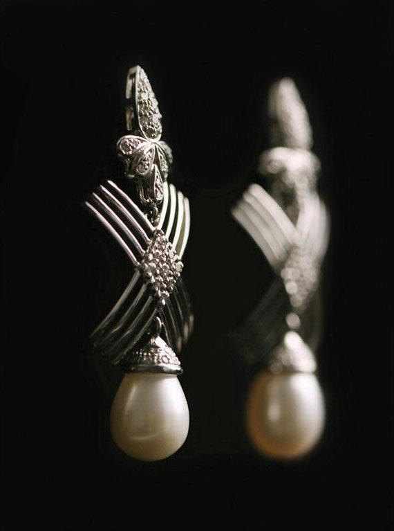 نجلاء من مصممة للمجوهرات إلى مصنعة لها