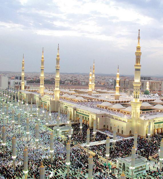طاهر: «عاصمة الثقافة» حاضرة العلم والعلماء