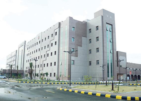 مستشفى الملك فيصل في الطائف من مبنى شعبي إلى مشروع عملاق صحيفة الاقتصادية