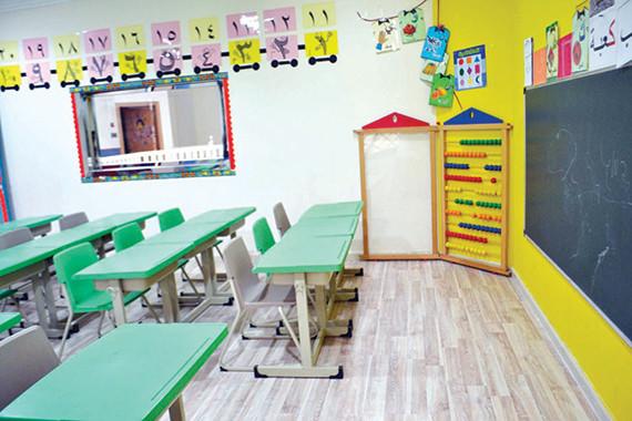 منح المرافقات لذويهن «تصريحا» للعمل كمعلمات في المدارس الأهلية