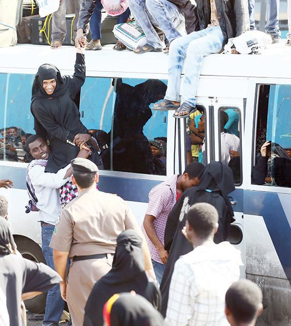ضبط 702 مُخالف في الطائف .. وإيواؤهم في «الشميسي»