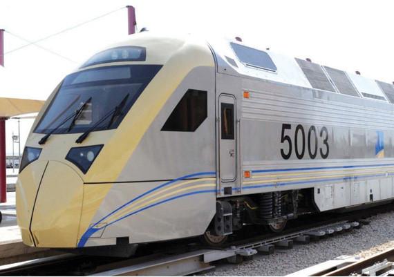 تاريخ سكة الحديد في المملكة بدأ من الأربعينيات الميلادية صحيفة الاقتصادية