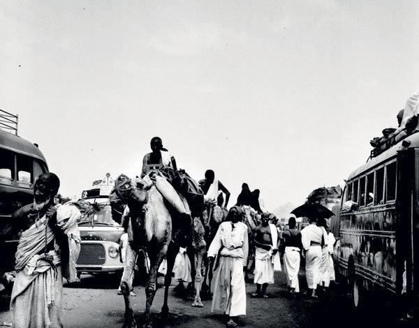 7 طرق تنقل فيها الحجيج من بلدانهم إلى مكة المكرمة عبر التاريخ