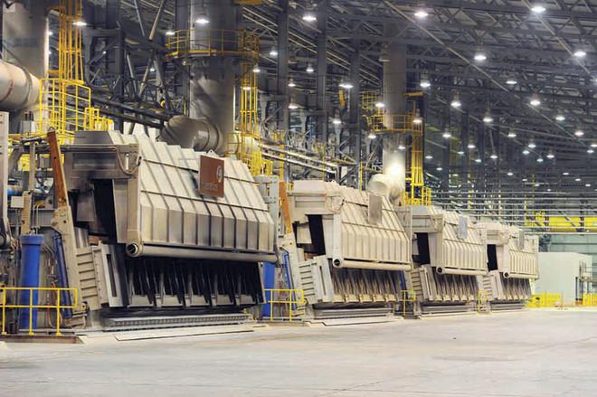 بدء إنتاج 3 مصانع في صناعية جدة الثالثة والتخصيص خلال شهر صحيفة الاقتصادية