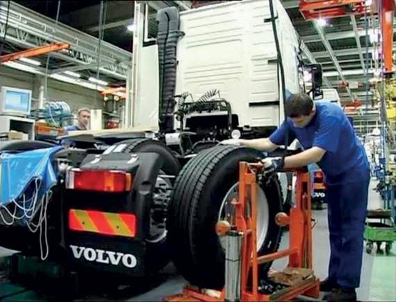 f74a2ceb0 ثالث شركة عالمية لصناعة السيارات تبدأ إنتاجها في السعودية | صحيفة ...