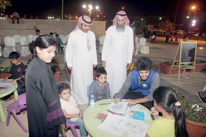 أمانة الرياض خطة لتنفيذ برنامج تطوعي للمحافظة على المرافق العامة يقودها الشباب صحيفة الاقتصادية