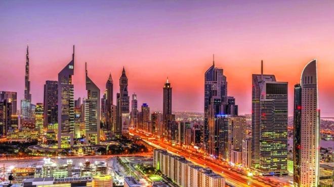 موقع أميركي: دبي تسعى لتكون مركزاً لتقنيات المستقبل