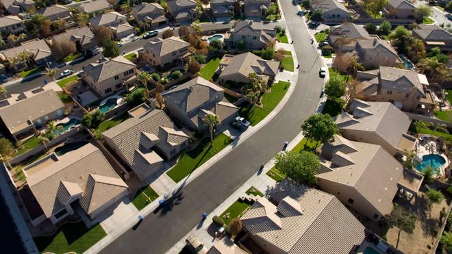 تراجع مفاجئ للمبيعات المؤجلة للمساكن في أمريكا خلال يناير