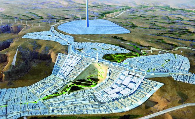 مدينة الملك عبدالله للطاقة الذرية والمتجددة تنضم إلى منصة بيانات ويبو للطاقة الخضراء صحيفة الاقتصادية