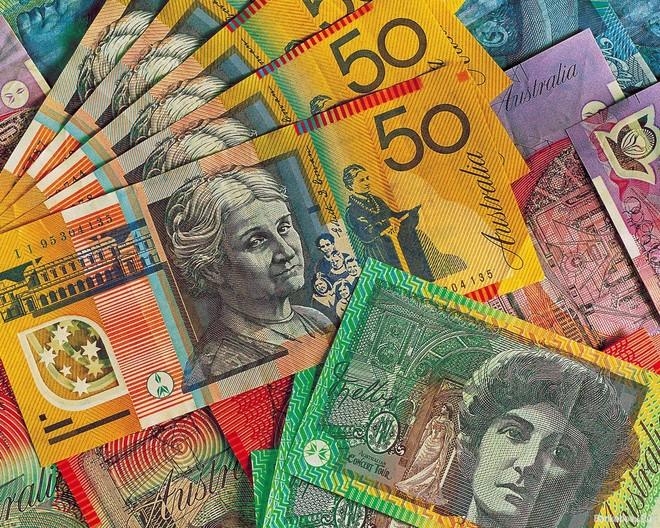 الدولار الكندي و الجنيه الاسترليني يفجران مفاجأة فى اسعار صرف العملات الأجنبية