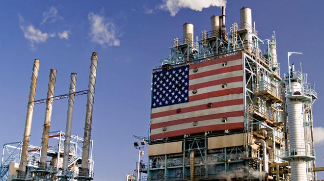 النفط يرتفع بدعم تراجع المخزونات الأمريكية — إقتصاد