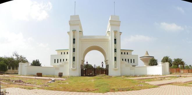 متحف قصر «خزام» في جدة .. تحت سقفه نُقِش التاريخ