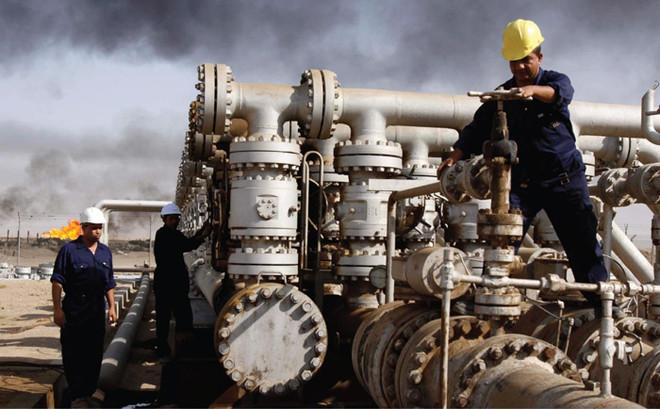 ارتفاع أسعار النفط فى آسيا والبرميل بـ 45.99 دولارا