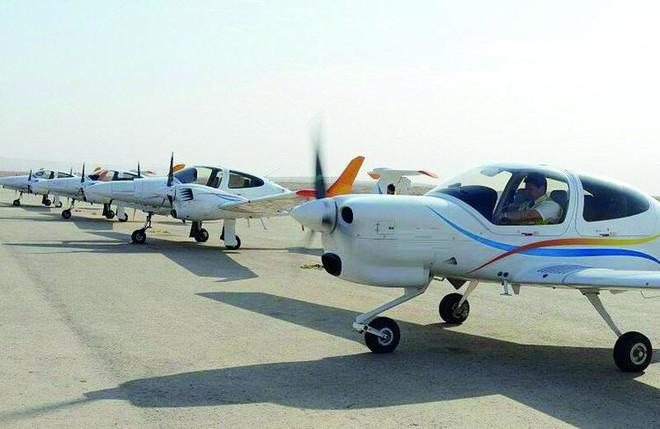 افتتاح الأكاديمية السعودية للطيران المدني خلال 5 أشهر صحيفة الاقتصادية