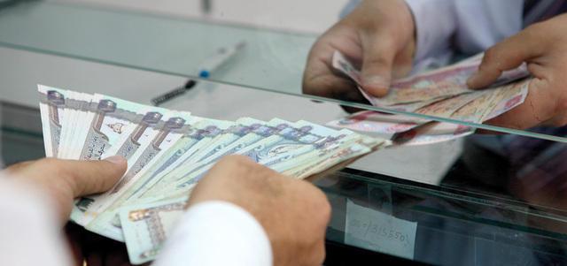 الإمارات والبحرين والكويت ترفع أسعار الفائدة بواقع 25 نقطة أساس